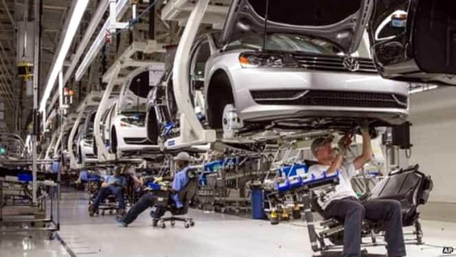 Milioane de maşini Volkswagen, în service! Şoferii lor sunt în pericol de MOARTE
