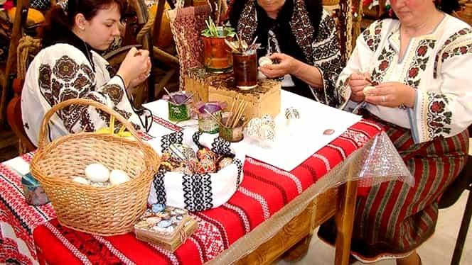 Obiceiuri, tradiţii şi superstiţii româneşti de Paşte. Ce făceau străbunii noştri!