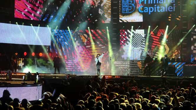 Concerte de Revelion în Bucureşti şi în ţară. Lista interpreților și programul complet