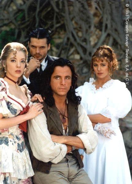 Actrița, Edith Gonzales a jucat în numeroase filme și telenovele