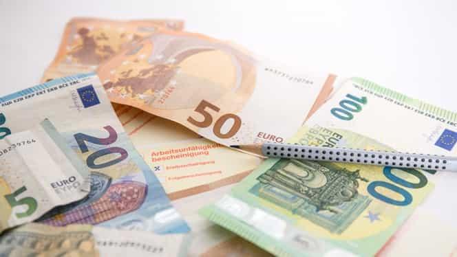 Curs valutar BNR, azi, 23 martie 2020. Valorile monedelor la începutul săptămânii – UPDATE