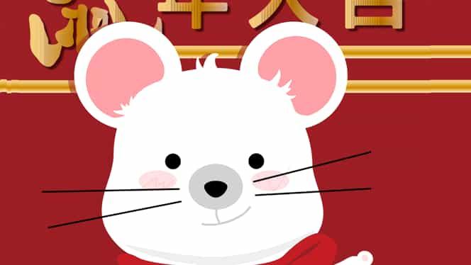 Zodiac Chinezesc pentru vineri, 1 mai. Iepurele încearcă din răsputeri să atragă atenția