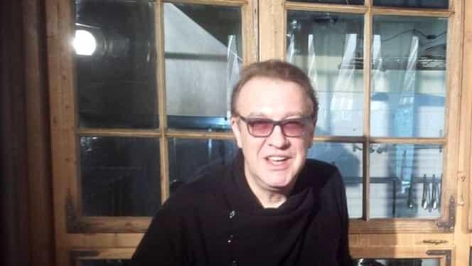 Gabriel Cotabiţă, mărturisiri cutremurătoare despre perioada petrecută în comă