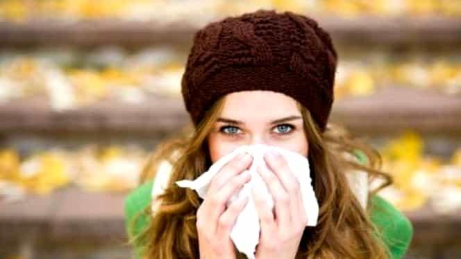 Cum ne pregătim corpul pentru trecerea la sezonul rece şi cum te ţii departe de răceli