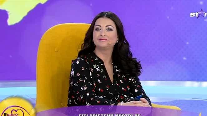 """Gabriela Cristea nu va mai prezenta """"Te iubesc de nu te vezi""""?!"""