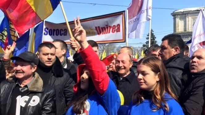 Lista avantajelor pe care cetăţenii din Republica Moldova le-ar avea dacă s-ar înfăptui Unirea cu România! Cum s-ar transforma România şi ce beneficii ar avea ţara noastră!