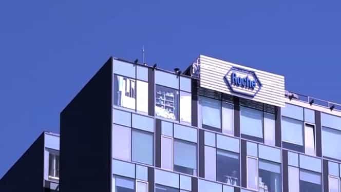 Amendă impresionantă în industria farmaceutică din România! Compania Roche trebuie să plătească 12,8 milioane euro pentru abuz de de poziție dominantă