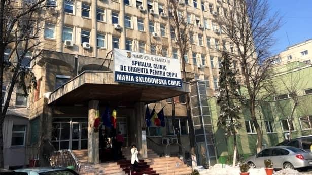 Spitalele din România apelează la inventivitate contra coronavirusului! Marie Curie