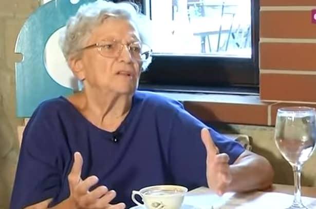 Timpul nu iartă pe nimeni! Cum arată Draga Olteanu Matei la 85 de ani. FOTO răvășitor