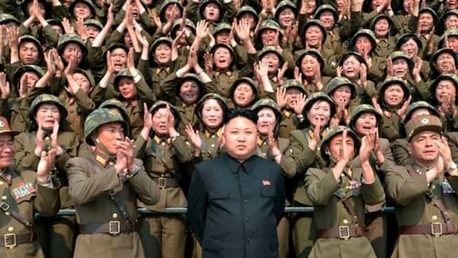 10 lucruri pe care probabil nu le ştiai despre Coreea de Nord