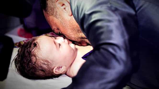 A dat vestea cea mare chiar de Dragobete! Un prezentator din România va fi din nou tată!