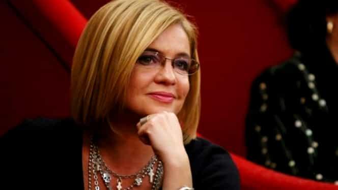"""Cristina Țopescu s-a confesat unei bune prietene, chiar înainte să moară. """"Să nu mă vadă nimeni că plâng"""""""