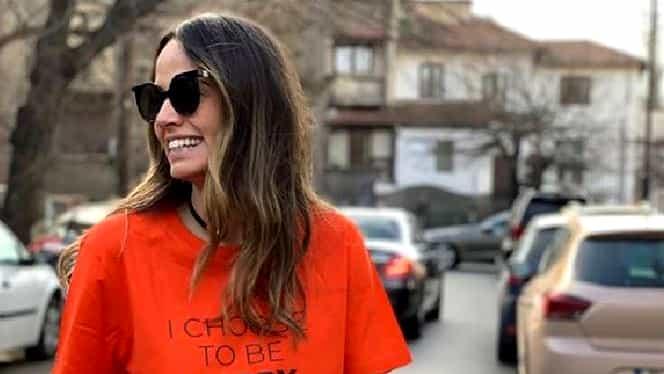 """Andreea Raicu, mesaj pentru Andreea Bălan, după divorțul de George Burcea: """"Este despre puterea de a te ridica"""""""