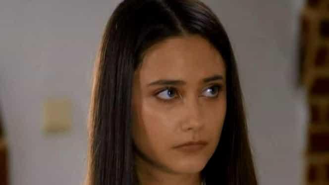 Oana Cârmaciu, Ioana din Sacrificiul, de o frumusețe rară. Cum arată actrița în afara filmărilor de la Antena 1