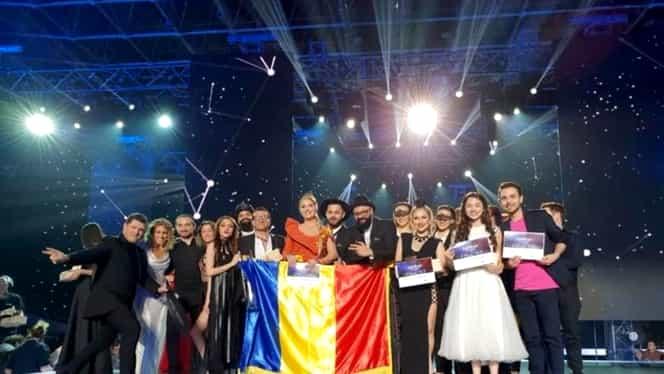 Finala Eurovision România 2019. Cine face parte din juriul internațional