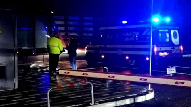 Sinucidere în sediul Nokia de la Timișoara! Un bărbat s-a aruncat de la etajul 5 al clădirii chiar sub ochii soției