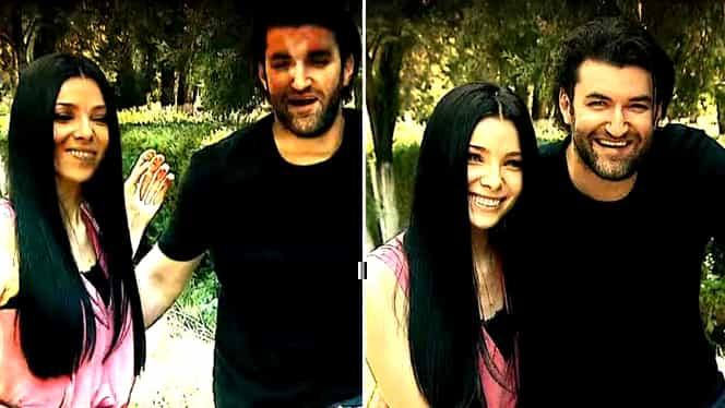 """""""Un cuplu frumos!"""" Corina Caragea şi Smiley, împreună! VEZI IMAGINILE"""