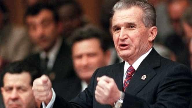 Ce a aflat Nicolae Ceaușescu înainte cu 11 zile să moară! Marea greșeală făcută în 1989