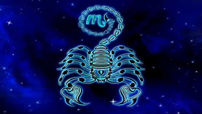 De ce zodia Scorpion ne atrage ca un magnet. Se face ușor de respectat și are un mic secret