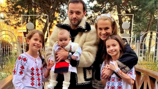 """Mihai Morar și-a surprins fanii. """"Am 3 copii cu 2 femei. Eu știu să fac fete"""". Foto"""
