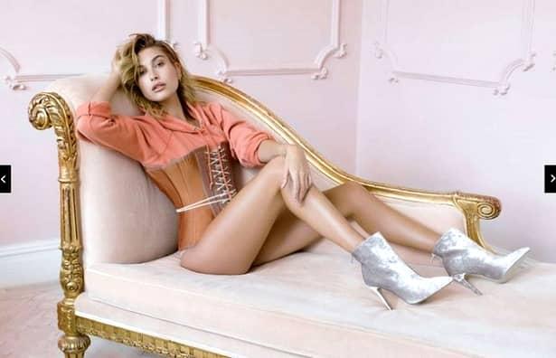 Imaginile momentului în showbiz! Faimoasa blondă, fără lenjerie intimă în public!