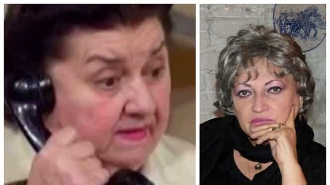 """Monica Pop a fost ultima persoană sunată de Tamara Buciuceanu Botez: """"Îmi pare foarte rău că nu am răspuns"""""""