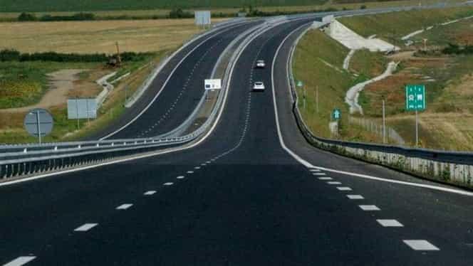 CNAIR a făcut anunțul! Cine sunt companiile care vor construi lotul 3 al autostrăzii de centură București