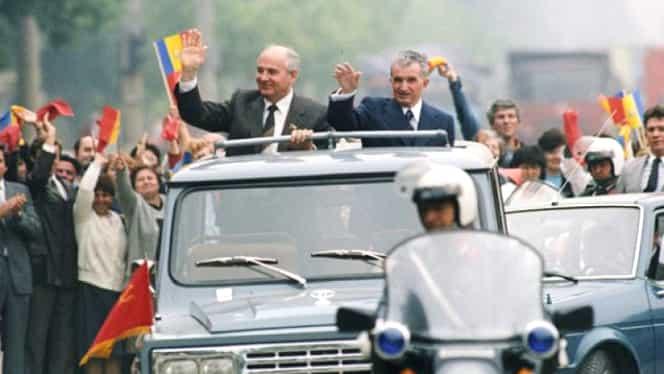 A fost vândut ARO-ul care i-a aparținut lui Nicolae Ceaușescu! Prețul este unul colosal