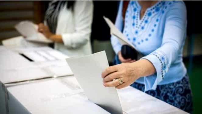 Prezența la vot la ora 15.00. Peste 5 milioane de români și-au exprimat deja opțiunea – UPDATE