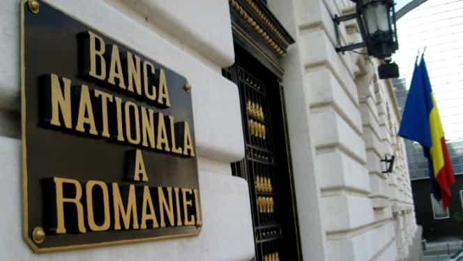 """Ce spune BNR despre """"războiul dintre Palate"""" pe tema Codului Fiscal"""