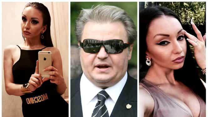 Cum mai arată și unde lucrează Eugenia, fiica lui Vadim Tudor?