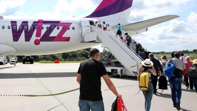 Scandal la Wizz Air! Nu a fost lăsat să urce în avion, deși avea bilet