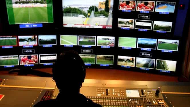 O televiziune din România se închide