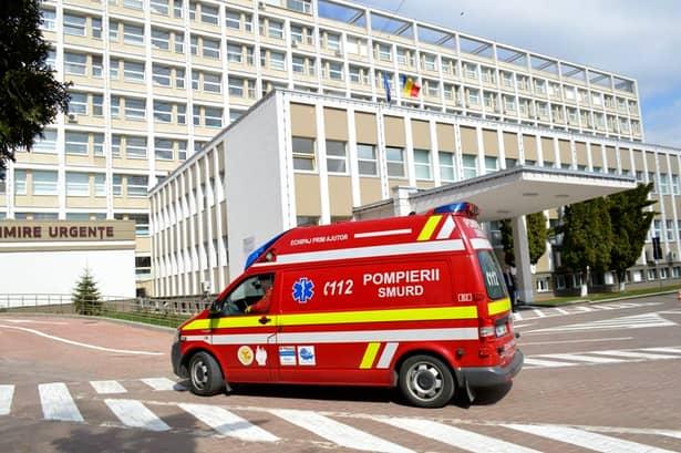 Medicul Mircea Dinu Bordiniuc, de la Spitalul Județean Suceava, apel disperat către autorități! Spital