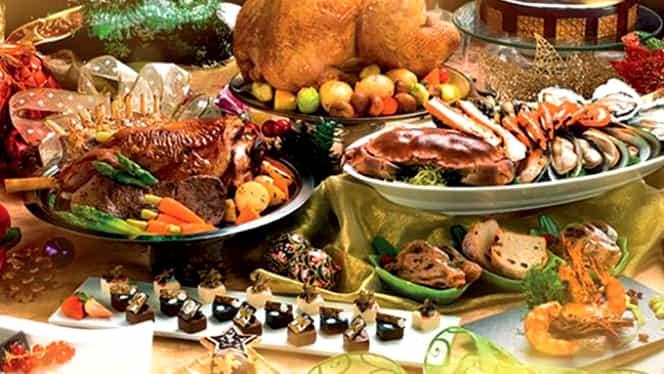 Un aliment este complet interzis de Revelion. Nici nu trebuie să-l ai pe masă!