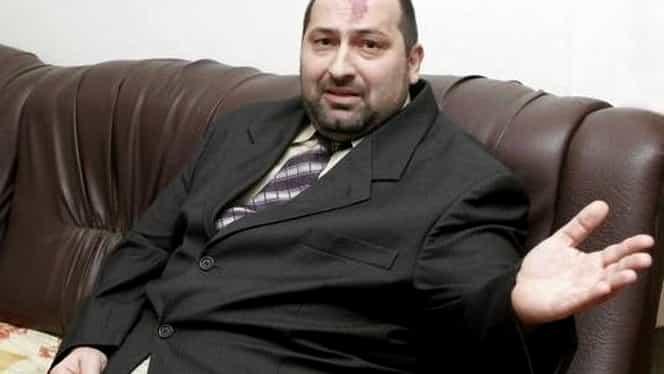 Hanibal Dumitrașcu și-a lăsat familia cu datorii!