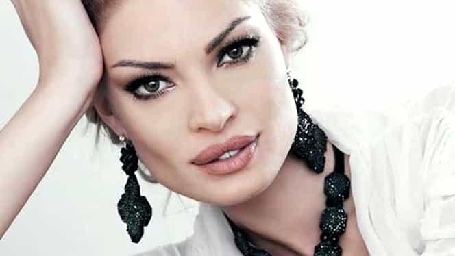 Pelinel trebuia să fie mireasa lui în 2011! Borcea s-a însurat cu Alina Vidican din răzbunare!