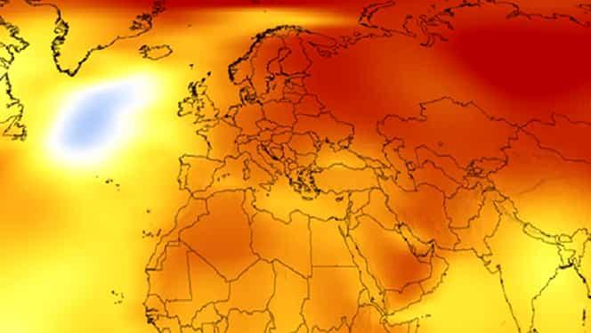 România va avea o altă climă în următoarele decenii. Scenariile pesimiste ale ANM