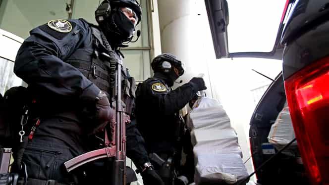 Un bărbat din Bucureşti de 62 de ani a fost prins în flagrant când încerca să vândă 500 de grame de heroină