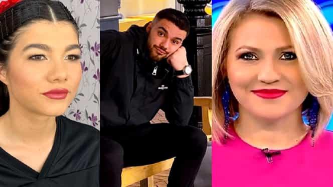 Continuă scandalul dintre familia lui Culiță Sterp și Antena 1. Mirela Vaida, atacată de sora cântărețului