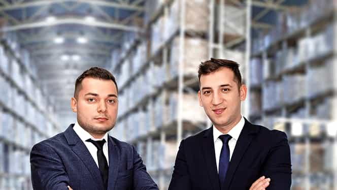 Afacere de peste un milion de euro pentru doi români. Colegi la ASE, parteneri într-o rețetă plină de cadouri