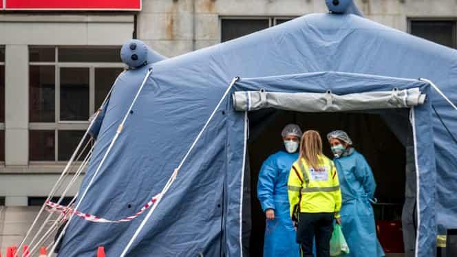 Statele Unite a înregistrat al doilea deces cauzat de coronavirus. Specialiștii cred că virusul s-a răspândit de câteva săptămâni