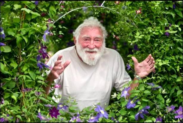 Controversatul ecologist şi realizator de televiziune David Bellamy a murit la vârsta de 86 de ani. Bellamy