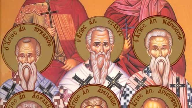 Calendar Ortodox 31 octombrie: pomenirea sfântului mucenic Epimah