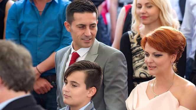 Prima imagine de la nunta Liei Olguța Vasilescu! Iată cum s-a îmbrăcat FOTO