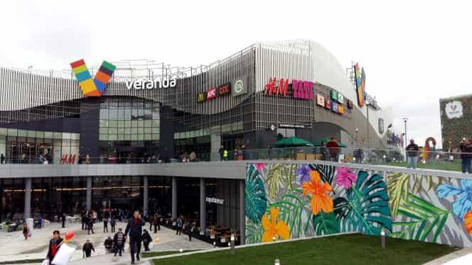 Un cartier din București a ajuns să fie promovat pe un ecran uriaș din Coreea de Sud