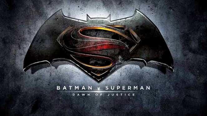 """VIDEO / Trailerul """"Batman vs. Superman: Dawn of Justice"""", LANSAT! Se anunţă un film memorabil"""