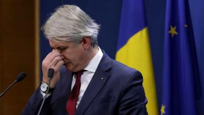Eugen Teodorovici, cu țuică la Bruxelles. Cum au reacționat străinii