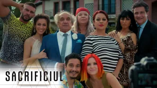 Ce se întâmplă în episodul 25 din Sacrificiul, de la Antena 1. Răsturnare de situaţie neplăcută