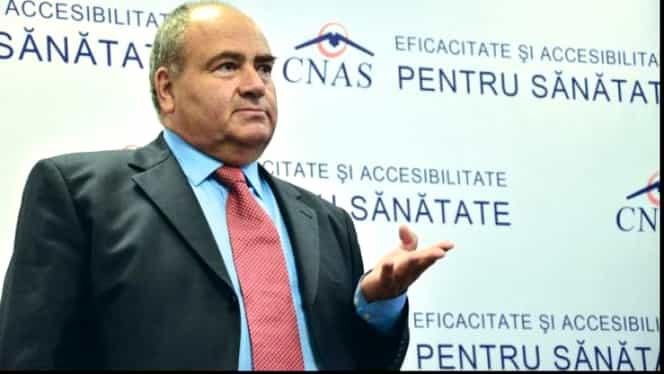 Cine este Vasile Ciurchea, propunerea pentru șefia CNAS (surse). În ce dosar a fost implicat